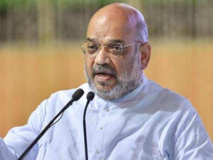 Telangana: Amit Shah's decision to contest elections in all the seats of the state BJP | तेलंगाना: अमित शाह ने किया ऐलान, राज्य के सभी सीटों पर अपने बलबूते चुनाव लड़ेगी BJP