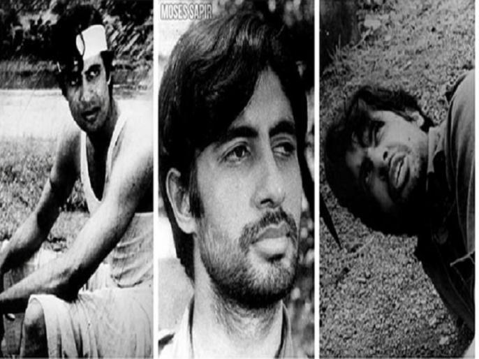 amitabh bachchan completes 49th years in Bollywood industry shares post and social media | 15 फरवरी से अमिताभ बच्चन का है ये खास रिश्ता, सोशल मीडिया पर भावुक होकर शेयर की कहानी