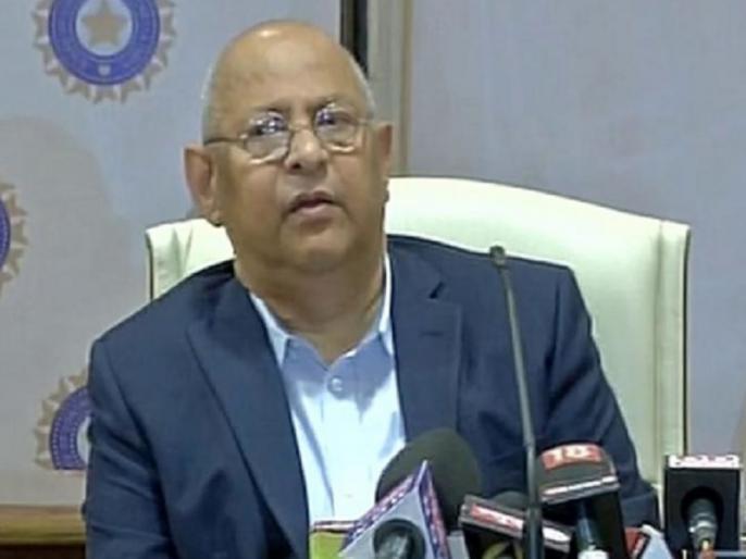 BCCI Acting Secretary Amitabh Choudhary Questions CoA's Chief Functioning | फिर सामने आया बीसीसीआई-सीओए का विवाद, कार्यकारी सचिव ने उठाए काम करने के तरीके पर सवाल