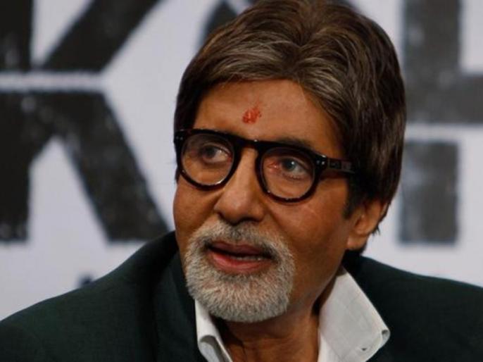 amitabh bachchan reveals why sooryavansham telecast on tv again again | अमिताभ बच्चन ने बताया टीवी पर क्यों बार-बार आती है उनकी फिल्म 'सूर्यवंशम'