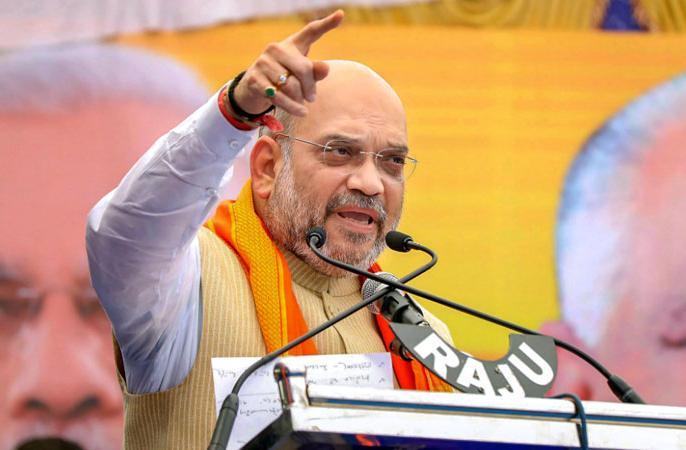 lok sabha elections 2019 news today 28th april hindi chunav breaking news top headlines | Lok Sabha Election Live Updates: अमित शाह ने बाराबंकी में कहा- मायावती और अखिलेश आतंकवादियों से 'इलू-इलू' करते हैं
