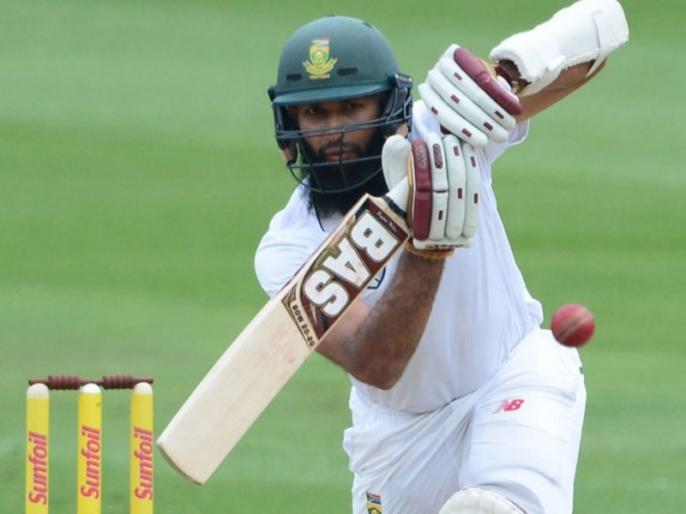 Hashim Amla becomes third South African Batsman To Score 9000 Runs in test cricket | हाशिम अमला ने कोलंबो टेस्ट में किया कमाल, ये रिकॉर्ड बनाने वाले बने तीसरे दक्षिण अफ्रीकी बल्लेबाज