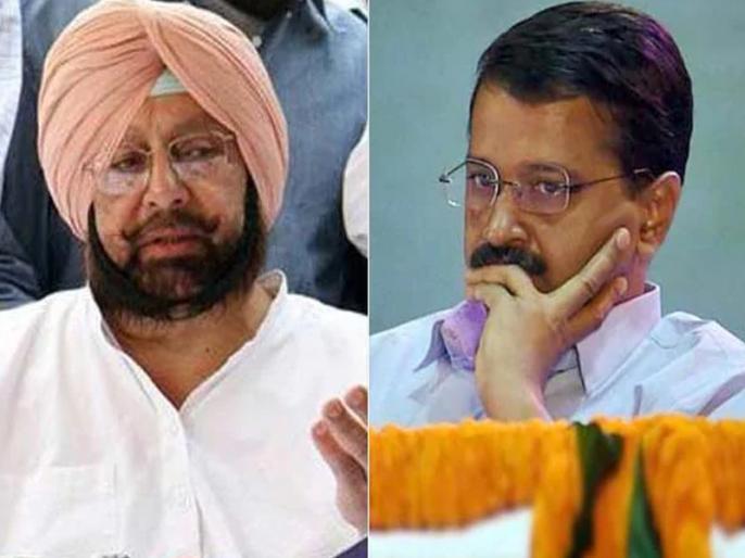 Punjab hooch tragedy: Amarinder Singh tells Kejriwal to mind his own business after Delhi CM demands CBI probe | जहरीली शराब त्रासदी: अरविंद केजरीवाल ने की सीबीआई जांच की मांग, पंजाब सीएम अमरिंदर सिंह ने 'अपने काम से काम रखने' की दी सलाह