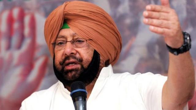 lok sabha election 2019 amarinder singh says will resign if congress wiped out from punjab   अमरिंदर सिंह का ऐलान, पंजाब में लोकसभा चुनाव में कांग्रेस की हार हुई तो देंगे इस्तीफा