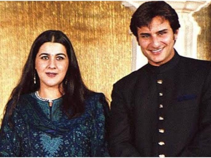 जब सैफ अली खान की पत्नी अमृता सिंह ने सास शर्मिला टैगोर के लिए कही थी ये बात, हर बहू करेगी इससे रिलेट