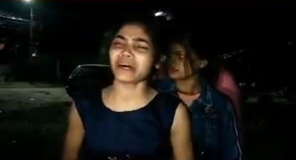 up 3 women dragged out car and thrashed in Kanpur video goes viral | UP: कानपुर में सड़क पर लड़कियों को बुरी तरह पीटने वाली घटना का वीडियो वारयल, लोगों ने महिला सुरक्षा पर सरकार को घेरा