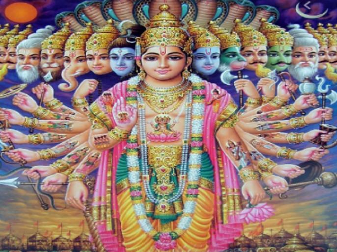 Happy Anant Chaturdashi wish message, Ganpati visarjan image, quotes, status and wallpapers | Anant Chaturdashi: अनंत चतुर्दशी पर ऐसे दें शुभकामनाएं, जरूर शेयर करें ये Image, Quotes, Whatsapp और Facebook स्टेटस