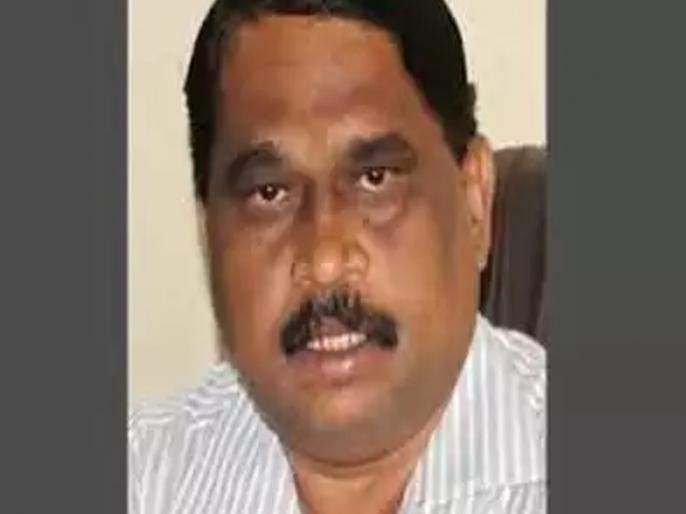 Former Goa Legislative Speaker Anant Shet passed away | गोवा विधानसभा के पूर्व अध्यक्ष अनंत शेट का निधन, लंबे समय से चल रहे थे बीमार