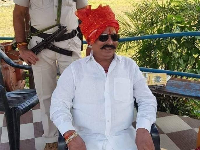 MLA Anant Singh's close opened Raj, Bahubali MLA has three and AK 47 rifle   MLA अनंत सिंह के करीबी ने खोला राज, बाहुबली विधायक के पास तीन और एके 47 रायफल