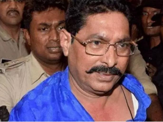 Bihar: Court sent Bahubali leader Anant Singh to judicial custody for 14 days | बिहार: कोर्ट ने बाहुबली नेता अनंत सिंह को 14 दिन के लिए न्यायिक हिरासत में भेजा