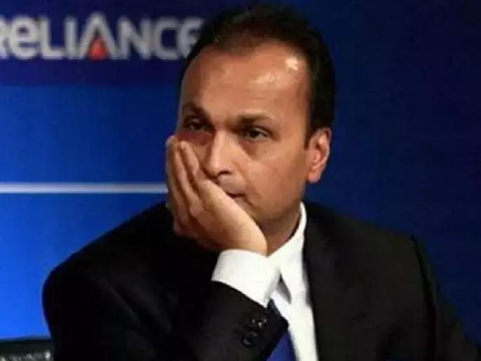 British court orders Anil Ambani to pay $ 71.7 crore to three Chinese banks   फिर मुश्किल में अनिल अंबानी! ब्रिटिश अदालत चीन के तीन बैंकों को 71.7 करोड़ डॉलर का भुगतान करने का दिया आदेश