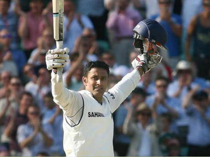 Happy Birthday Anil Kumble career records biography wickets records history | हैप्पी बर्थडे अनिल कुंबले: इंटरनेशनल क्रिकेट में 956 विकेट लेने वाले कुंबले ने जड़ा था शानदार शतक, जानें उस मैच की पूरी कहानी