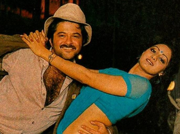 Anil Kapoor and Shekhar Kapur planing to make a Mr India sequel | बनने जा रहा है श्रीदेवी की फिल्म 'मिस्टर इंडिया' की सीक्वल, अनिल कपूर ने दिया ये हिंट