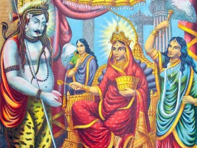 annapurna jayanti 2019 know the date puja vidhi, history, muhurat and significance | Annapurna Jayanti 2019: अन्नपूर्णा जयंती आज, पढ़िए देवी पार्वती ने क्यों लिया था अन्नपूर्णा का रूप-जानिए शुभ मुहूर्त और पूजा विधी