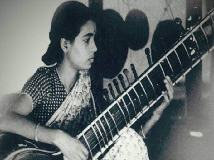 Bharat Ratna Pandit Ravi Shankar's ex-wife Annapurna Devi dies | सुप्रसिद्ध संगीतकार अन्नपूर्णा देवी का निधन, भारत रत्न रविशंकर से हुआ था विवाह