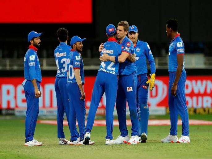 Aakash Chopra predicts Delhi Capitals win picks Anrich Nortje as the game-changer | IPL Final 2020: दिल्ली के लिए फाइनल मुकाबले में मैच विनर साबित हो सकता है यह खिलाड़ी, आकाश चोपड़ा ने जताया भरोसा