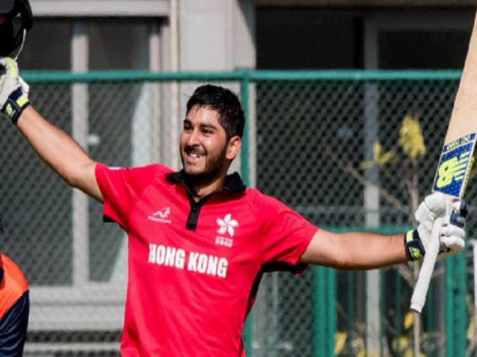 asia cup 2018 know all about hong kong young captain anshuman rath | एशिया कप: मिलिए, हॉन्ग कॉन्ग के कप्तान से जिसे भारत के वर्ल्ड कप-2003 के फाइनल में पहुंचने पर हुआ क्रिकेट से प्यार