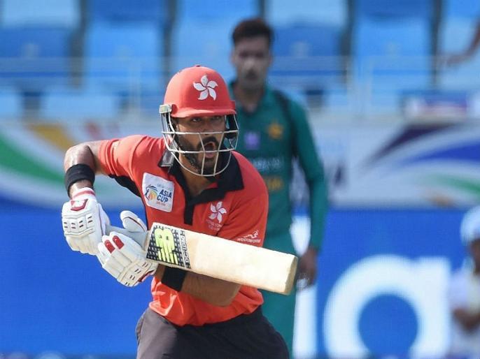 Hong Kong Captain Anshuman Rath Quits National Team in hopes to represent India | हॉन्ग कॉन्ग के भारतीय मूल के कप्तान ने तोड़ा टीम से नाता, टीम इंडिया से खेलने का है सपना