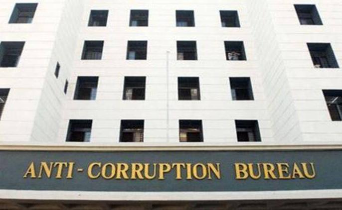 Anti-Corruption Bureau nagpurACBthree years166 government servantsreaching jail crime police case   ज्यादा कमाई, पहुंचरहेजेल,तीन साल में 166 सरकारी नौकर एसीबी के हत्थे चढ़े...