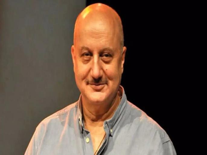 actor anupam kher criticise central government says there is much more to life than image buliding   अनुपम खेर का मोदी सरकार पर तंज! कहा- अपनी छवि बनाने के अलावा भी जीवन में बहुत कुछ है