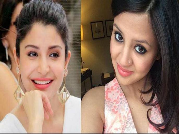 Did you know Anushka Sharma was the classmate of sakshi dhoni | बचपन में एक ही क्लास में पढ़ती थीं अनुष्का शर्मा और धोनी की वाइफ साक्षी, कुछ इस तरह हुई थी दोनों की पहली मुलाकात