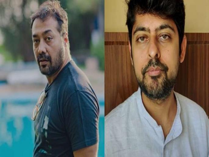 Anurag Kashyap and Varun Grover auction their trophies to raise funds for COVID test kits | कोरोना को हराने के लिए अनुराग कश्यप और वरुण ग्रोवर कर रहे हैं दिल जीतने वाला काम, जान आप भी करेंगे सलाम