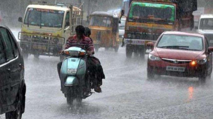 Andhra Pradesh-Telangana Rain25 killed President and PM spoke to Governor and CM | Andhra Pradesh-Telangana Rain:तेलंगाना में 15 औरआंध्र में 10 लोगों की मौत,राष्ट्रपति और पीएम बोले-संकट की इस घड़ी में देश साथ
