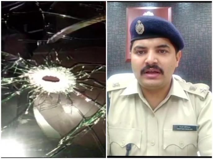 Image result for पुलिस की गोली से ही हुई विवेक की मौत