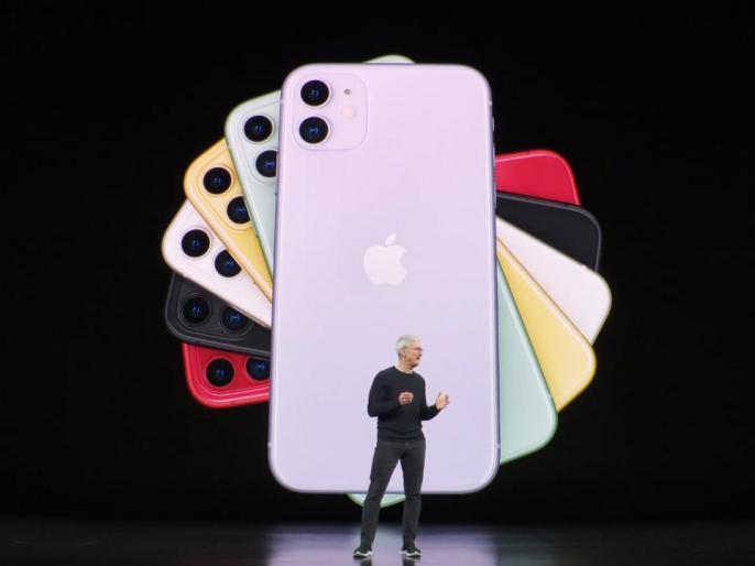 Apple Event 2019 Live: here you know everything, iphone Launch, apple watch, ipad | Apple Event 2019: iPhone 11, iPhone 11 Pro, iPhone 11 Pro Max, watchOS और macOS समेत Apple TV हुए लॉन्च, जानें खास बातें
