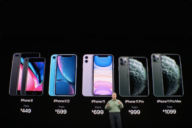 Apple iPhone 11, iPhone 11 Pro, iPhone Pro Max Launched, iPhone 11 Specifications | Apple ने iPhone 11, iPhone 11 Pro और iPhone Pro Max किए लॉन्च, जानिए भारत में कीमत और iPhone 11 Specifications