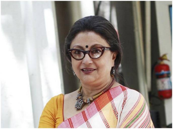 west bengal doctors protest filmmaker aparna sen said she will not receive any award mamata goverment | पश्चिम बंगालः डॉक्टरों की हड़ताल को फिल्मकार अपर्णा सेन का समर्थन, बोलीं- नहीं चाहिए ममता सरकार से अवॉर्ड्स