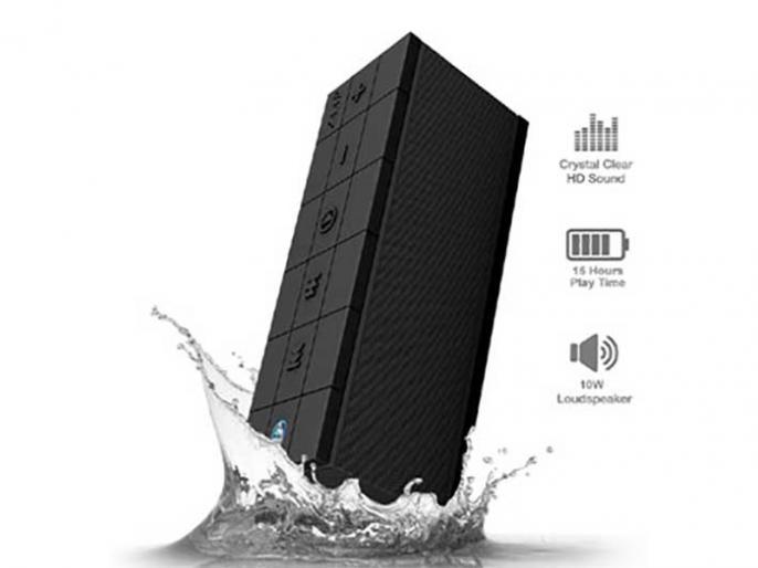 ZAAP Launches Premium and Elegant Aqua Darkstar Wireless Bluetooth Speakers | ZAAP ने लॉन्च किया प्रीमियम वायरलेस ब्लूटूथ स्पीकर Aqua Darkstar