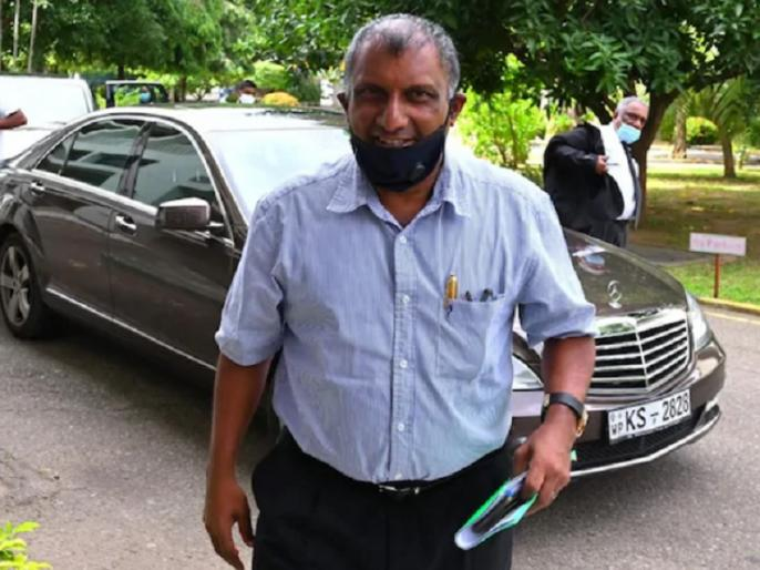 2011 World Cup Fixing Charges: Sri Lanka Police Questions Aravinda de Silva | श्रीलंका पुलिस ने 2011 वर्ल्ड कप फिक्सिंग आरोपों को लेकर पूर्व कप्तान अरविंद डिसिल्वा से की पूछताछ, अब फाइनल में फ्लॉप रहे उपुल थरंगा को बुलाया