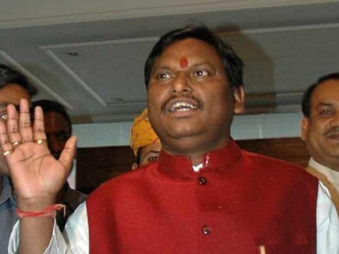 lok sabha elections 2019 bjp announces 10 candidate for jharkhand arjun munda eplaces 8 term mp kariya munda   लोकसभा चुनाव 2019 : झारखंड की 10 सीटों के लिए भाजपा की लिस्ट जारी, 8 बार के सांसद पर अर्जुन मुंडा पड़े भारी