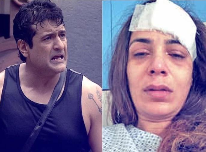 Actor Armaan Kohli Arrested By Mumbai Police for Assaulting girlfriend Neeru Randhawa | गर्लफ्रेंड की पिटाई के आरोप में अरमान कोहली गिरफ्तार, FIR होने के बाद से थे फरार