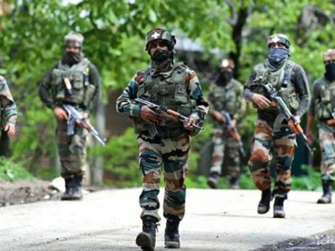 Jammu and Kashmir Pakistan Line of Control educated youth are holding the path of terror, more than 90 terrorists killed in last 142 days | कश्मीर में पढ़े-लिखे युवक थाम रहे आतंक की राह,पिछले142दिनों में90से अधिक आतंकी ढेर