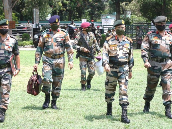 Jammu and Kashmir Pakistan Son of martyr ASI wants to end terror by joining army   जम्मू-कश्मीरः सेना में भर्ती होकर घाटी से आतंक का खात्मा करना चाहता है शहीद एएसआई का पुत्र