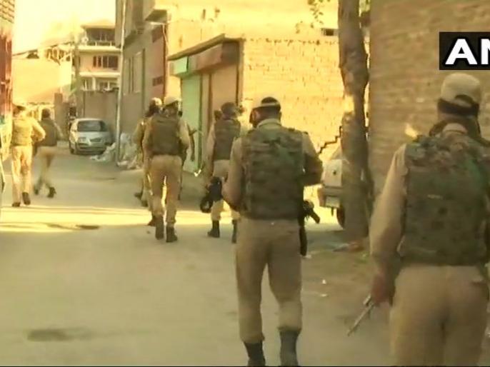 Jawan saleem shah kidnapped, shot and thrown in kulgaon of jammu and kashmir | जम्मू-कश्मीर: आतंकियों ने जवान सलीम शाह को अगवा कर मारी गोली, खून से लथपथ लाश कुलगाम में फेंका