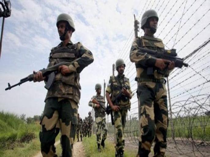 Four unidentified terrorists killed in encounterAnantnagJammu and Kashmir Police | अनंतनाग में चार आतंकी ढेर, आपरेशन जारी, हथियार बरामद, 2के शव मिले,दो की तलाश जारी
