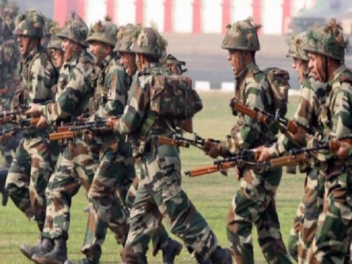Jammu and Kashmir's Anantnag 2 CRPF soldier kille after terrorists open fire at security forces | जम्मू-कश्मीर: अनंतनाग में सीआरपीएफ टुकड़ी पर आतंकियों ने की फायरिंग, 2 जवान शहीद