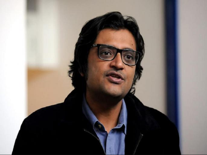 arnab goswami chat balakot strike article 370 jammu kashmir | अर्नबकी चैट से नया खुलासा,बालाकोट स्ट्राइक व 370 के फैसले पहले से उसे था पता, कांग्रेस ने उठाए सवाल