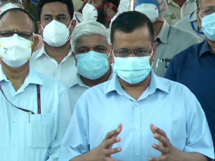 Delhi Lockdown extended for one week more says Delhi Chief Minister Arvind Kejriwal   Delhi Lockdown: दिल्ली में फिर एक हफ्ते के लिए बढ़ा लॉकडाउन, केजरीवाल बोले- कोई ढिलाई नहीं, पहले जैसी लागू रहेंगी पाबंदियां