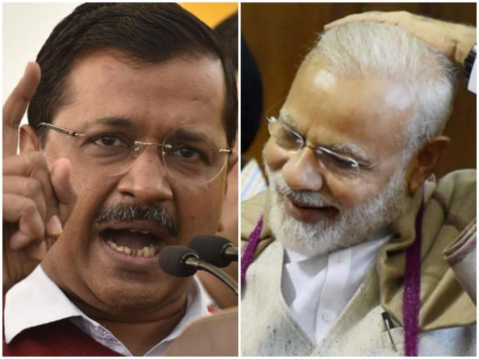 Lok Sabha Election 2019: Defeat Narendra Modi otherwise he will remain PM till eternity, Says Arvind Kejriw | अरविंद केजरीवाल बोले- मोदी को हराओ नहीं तो अनंतकाल के लिए पीएम बने रह जाएंगे