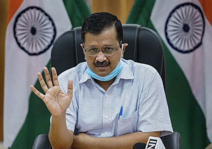 Corona delhi Arvind Kejriwal seeks help from central government lack of beds 24000 new cases | कोरोना: दिल्ली में बेड्स की कमी, सीएमकेजरीवाल ने केंद्र सरकार से मांगी मदद,24000 नए केस
