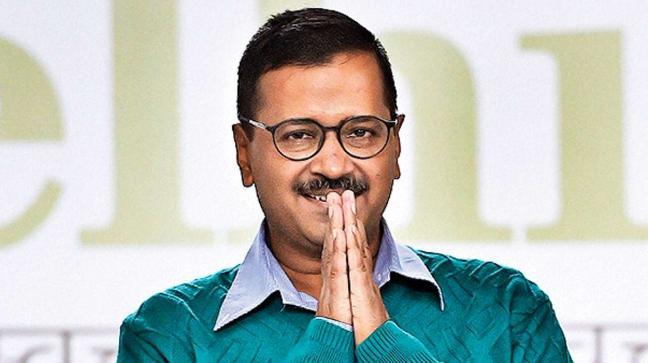 Delhi Chief Minister Kejriwal turns 51, Prime Minister Narendra Modi congratulates | दिल्ली के मुख्यमंत्री केजरीवाल 51 साल के हुए, प्रधानमंत्री नरेंद्र मोदीने दी बधाई