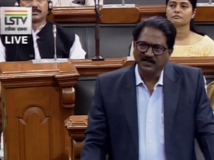 Voted in favour of citizenship bill in national interest says Arvind Sawant   शिवसेना सांसद अरविंद सावंत ने कहा- नागरिकता संसोधन विधेयक के पक्ष में राष्ट्रहित में मतदान किया