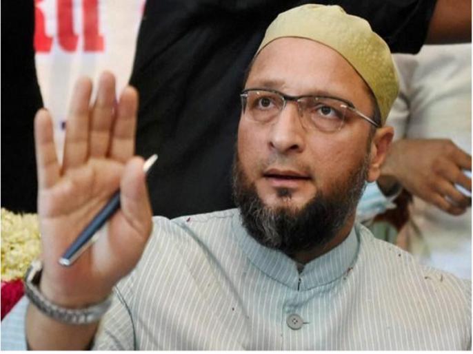 tripal talak xBill 2014 has only one part of many attacks on Muslim Asmita: Owaisi | राज्यसभा में तीन तलाक बिल पारित होने पर ओवैसी ने कहा-कोई ऐतिहासिक फैसला नहीं, सुप्रीम कोर्ट में नहीं टिकेगा