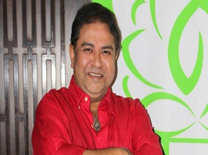 Actor Ashiesh Roy admitted to ICU seeks financial help for treatment | कई टीवी सीरियल में काम कर चुके एक्टर आशीष रॉय ICU में भर्ती, आर्थिक तंगी के चलते सोशल मीडिया पर लगाई मदद की गुहार