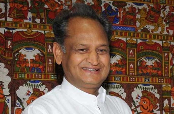Rajasthan jaipur Diwali bonus employeessalary cut now voluntaryChief Minister Ashok Gehlotgift | राजस्थानः कर्मचारियों को दिवाली बोनस,वेतन कटौती अब स्वैच्छिक,मुख्यमंत्री अशोक गहलोत ने दी सौगात