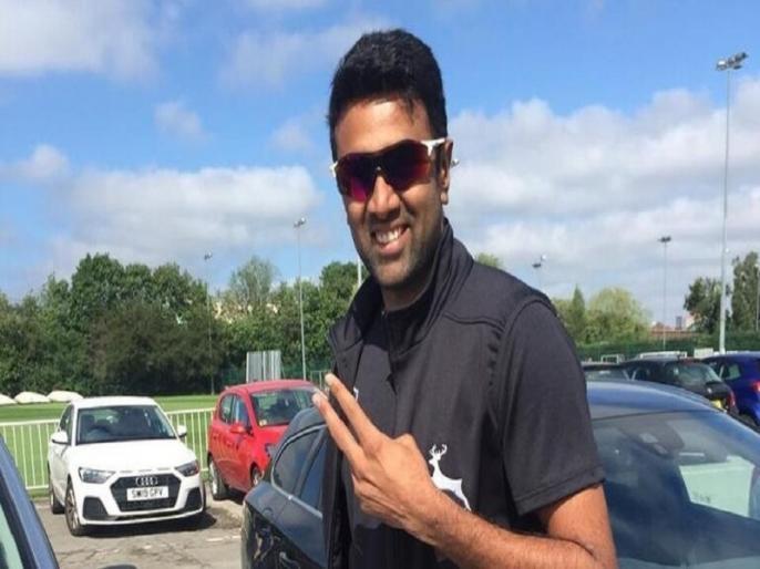IPL 2020: Those Six days of quarantine one of the worst times in my life: Ravichandran Ashwin | IPL 2020: यूएई में छह दिनों के क्वारंटाइन पर बोले अश्विन, 'मेरे जीवन के सबसे खराब समय में से'